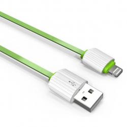 کابل تبدیل USB به لایتنینگ الدینیو مدل LS05 به طول 1 متر