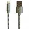 کابل تبدیل USB به لایتنینگ نافومی مدل Data-50 به طول 1 متر
