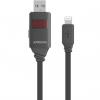 کابل تبدیل USB به لایتنینگ جی روم مدل JR-ZS200 به طول 1 متر