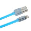 کابل تخت تبدیل USB به لایتنینگ ریمکس به طول 1 متر