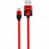 کابل تبدیل USB به microUSB هویت مدل HV-CB532 به طول 1 متر