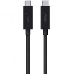 کابل تبدیل USB-C به USB-C بلکین به طول 0.9 متر