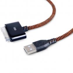 کابل تبدیل USB به 30 پین تاف تستد مدل TT-FC6 به طول 1.8 متر