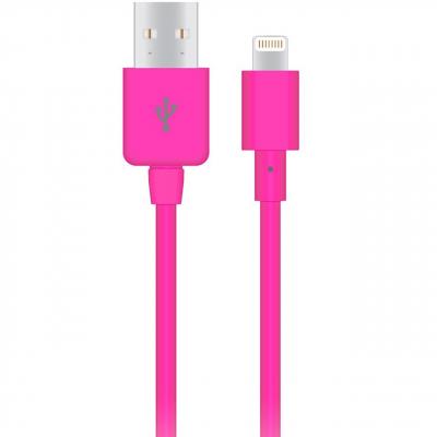 کابل تبدیل USB به لایتنینگ نزتک مدل MFi به طول 1.2 متر