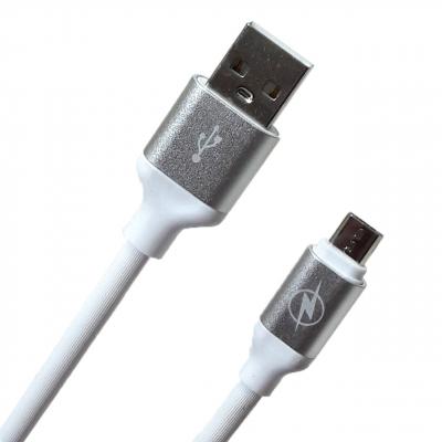 کابل تبدیل USB به microUSB مدل Quick طول 1 متر