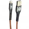 کابل تبدیل USB به لایتنینگ تاف تستد مدل TT-PC8-IP5 به طول 2.4 متر