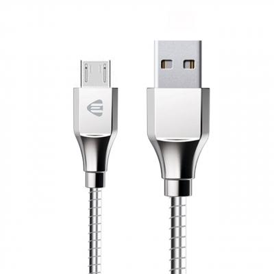 کابل تبدیل USB به microUSB جلیکو  مدل KS-10 طول 1 متر