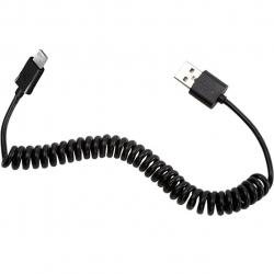 کابل تبدیل USB به لایتنینگ گریفین مدل Coiled به طول 1.2 متر