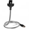 کابل تبدیل USB به لایتنینگ فیوز چیکن مدل Bobine Auto به طول 0.6 متر