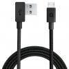 کابل تبدیل USB به microUSB ناندا مدل ZUS Super Duty طول 1.2 متر