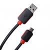 کابل تبدیل USB به microUSB مدل Data طول 1 متر