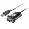 کابل تبدیل  USB به Serial یونیتک مدل Y-105 به طول 1.5 متر