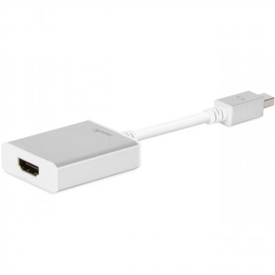 مبدل Mini DisplayPort به HDMI موشی مدل Pro