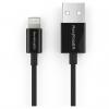 کابل تبدیل USB به لایتنینگ راو پاور مدل RP-LC02 طول 180 سانتی متر