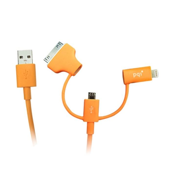 کابل i-Cable Multi-Plug 90