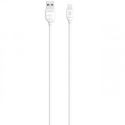 کابل تبدیل USB به لایتنینگ جی روم مدل JR-S116 به طول 1 متر