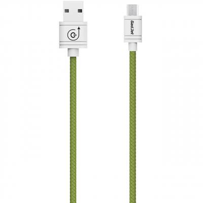 کابل تبدیل USB به microUSB گجت مدل CA01 طول 1.2 متر