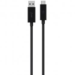 کابل تبدیل USB به USB-C بلکین به طول 0.9 متر
