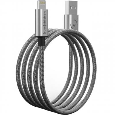 کابل تبدیل USB به لایتنینگ فیوز چیکن مدل Armour به طول 2 متر