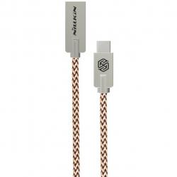 کابل تبدیل USB به USB-C نیلکین مدل Chic به طول 1 متر
