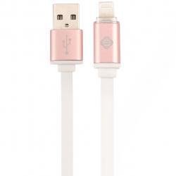 کابل تبدیل USB به لایتنینگ توتو مدل Sensor Light به طول 1.2 متر