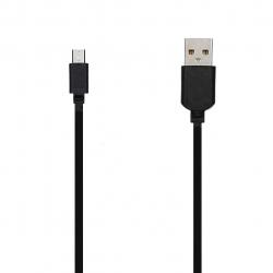 کابل تبدیل USB به MicroUSB مدل S1 طول 1 متر