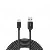 کابل تبدیل USB به microUSB انکر مدل A7111/AK3 طول 180 سانتیمتر