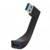 کابل افزایش طول 3.0 USB بلولانژ مدل Jimi مناسب برای آی مک