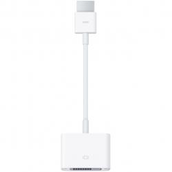 مبدل HDMI به DVI اپل