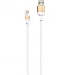 کابل تبدیل USB به لایتنینگ آدام المنتس مدل PeAK 200F به طول 2 متر