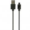 کابل تبدیل USB به microUSB انرجایزر مدل HIGHTECH طول 2 متر