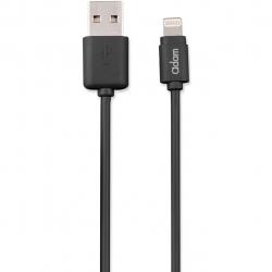 کابل تبدیل USB به لایتنینگ آدام المنتس مدل Flip 120R به طول 1.2 متر