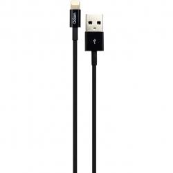 کابل تبدیل USB به لایتنینگ آدام المنتس مدل Arrow 120R به طول 1.2 متر