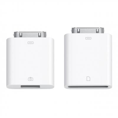 رابط اورجینال دوربین و کارت حافظه برای iPad