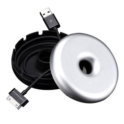 کابل جاست موبایل تبدیل 30 پین به USB + دنات