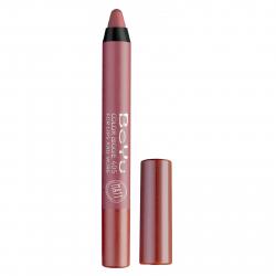 رژ لب مدادی 2 کاره بی یو مدل Color Biggie for Lip and More شماره 405