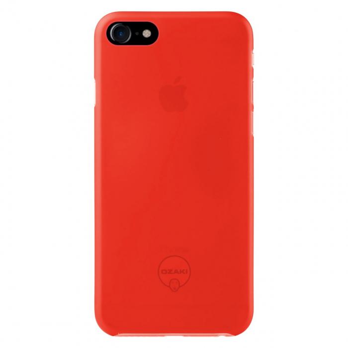 کاور اوزاکی مدل Hard Thin مناسب برای گوشی موبایل اپل  آیفون 7/8