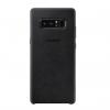 کاور سامسونگ مدل Alcantara مناسب برای گوشی موبایل سامسونگ Galaxy Note 8