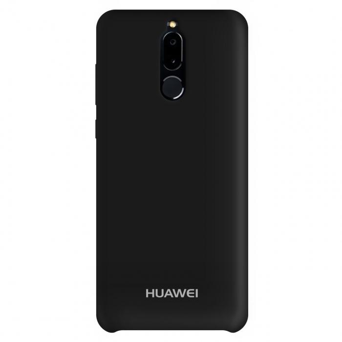 کاور سیلیکونی مناسب برای گوشی موبایل هوآوی Mate 10 Lite