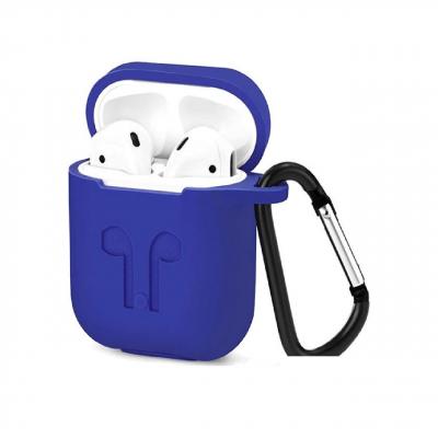 کاور محافظ سیلیکونی مناسب برای کیس اپل AirPods
