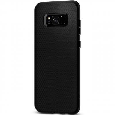 کاور اسپیگن مدل Liquid Air Armor مناسب برای گوشی موبایل سامسونگ Galaxy S8 Plus