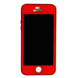 کاور گوشی ورسون مدل 360 درجه مناسب برای گوشی آیفون SE/5/5S