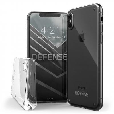 کاور ایکسدوریا مدل 360 درجه مناسب برای گوشی موبایل آیفون X