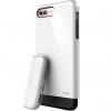 کاور الاگو مدل S7P Glide White مناسب برای گوشی موبایل آیفون 7 پلاس