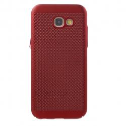 کاور مدل هاردمش مناسب برای گوشی موبایل سامسونگ Galaxy A5 2017