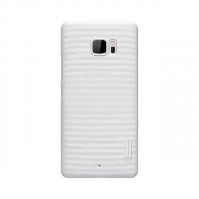 کاور نیلکین مدل Super Frosted Shield مناسب برای گوشی موبایل اچ تی سی U Ultra (مشکی)