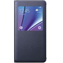 کیف کلاسوری سامسونگ مدل S View مناسب برای گوشی موبایل گلکسی نوت 5