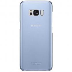 کاور سامسونگ مدل Clear مناسب برای گوشی موبایل Galaxy S8
