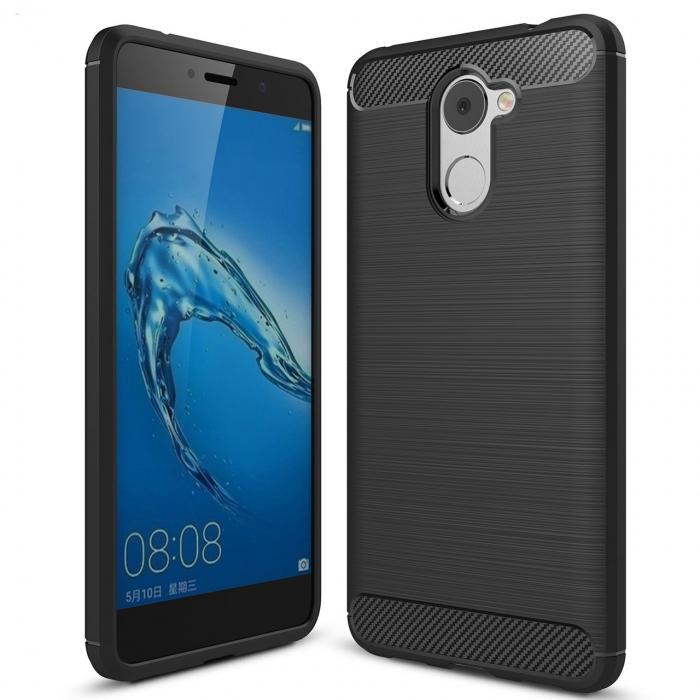 قاب ژله ای سیلیکونی مناسب برای گوشی موبایل هوآوی Y7 Prime