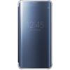 کیف کلاسوری سامسونگ مدل Clear View مناسب برای گوشی موبایل گلکسی S6 Edge Plus